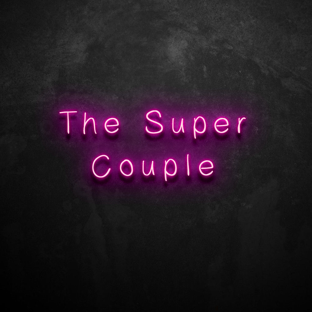 The Super Couple