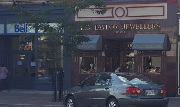 D.C. Taylor Jewellers - Collingwood