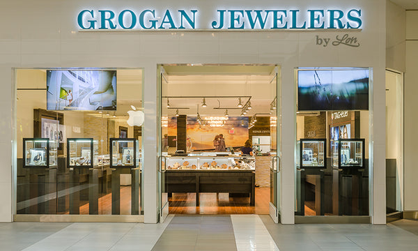 Grogan Jewelers By Lon - Franklin