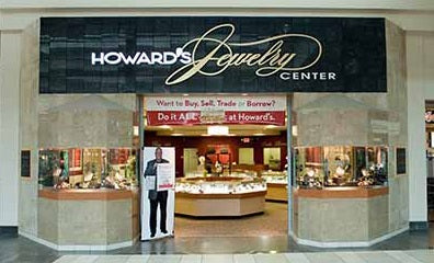 Howard's Jewelry Center - Great Lakes Mall