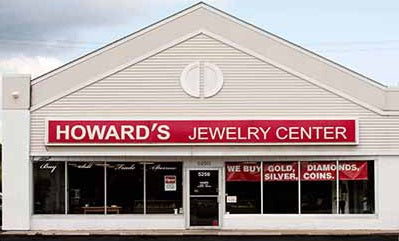 Howard's Jewelry Center - Maple Heights