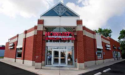 Howard's Jewelry Center - Parma Heights