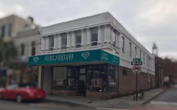 Joint Venture Estate Jewelers