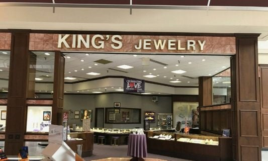 King's Jewelry - Beaver Valley Mall