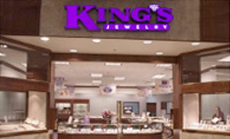 King's Jewelry - Ohio Valley Mall