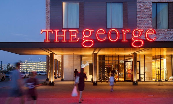 Montelongo's Fine Jewelry - Texas A&M's The George Hotel