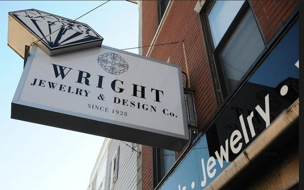 Wright Jewelry & Design Co
