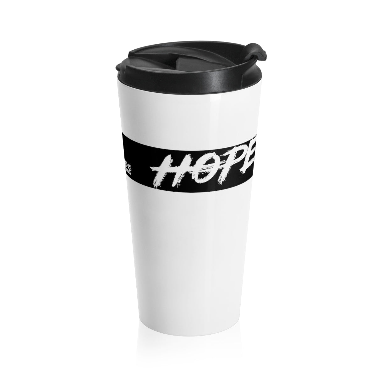 Hope Stainless Steel Travel Mug
