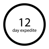 12 Day Expedite