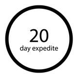20 day expedite