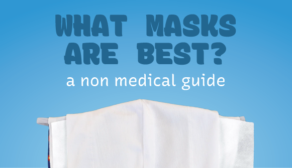 Best Face Masks for Coronavirus