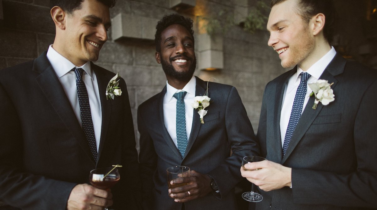 Unique Groomsmen Gifts