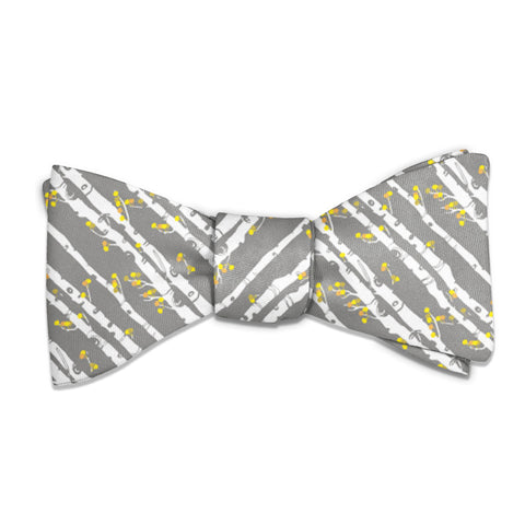 Aspen Grove Bow Tie -  -  - Knotty Tie Co.