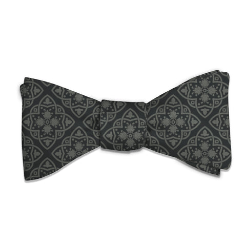 Atticus Bow Tie -  -  - Knotty Tie Co.