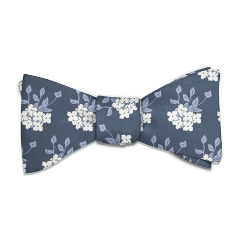 Bouquet Floral Bow Tie -  -  - Knotty Tie Co.