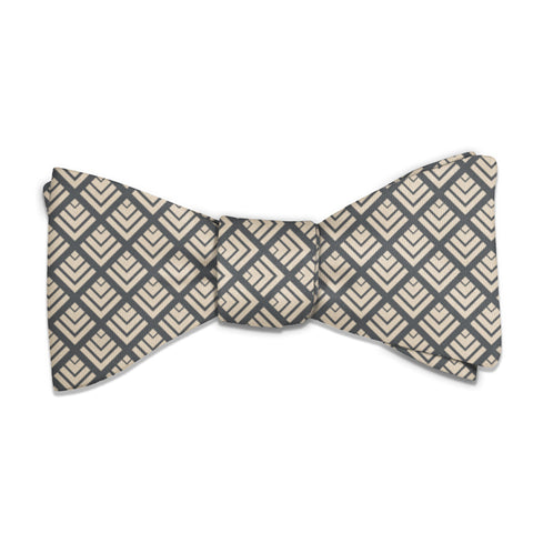 Deco Mites Bow Tie -  -  - Knotty Tie Co.