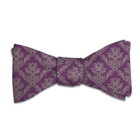 Mansfield Bow Tie -  -  - Knotty Tie Co.