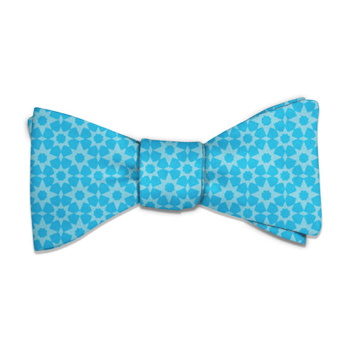 Mosaic Bow Tie -  -  - Knotty Tie Co.
