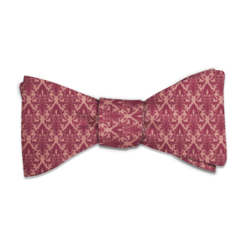Regis Bow Tie -  -  - Knotty Tie Co.