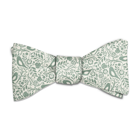 Vonnie Bow Tie -  -  - Knotty Tie Co.