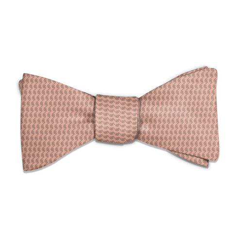 Ziggy Bow Tie -  -  - Knotty Tie Co.