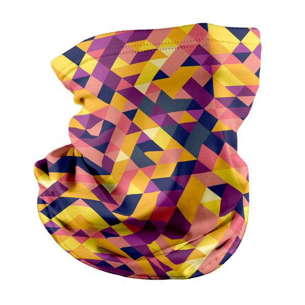 Isometric Neck Gaiter