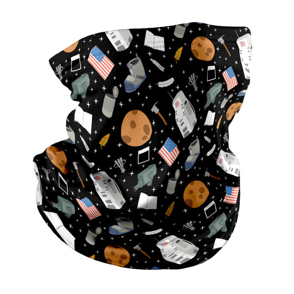 Moon Junk Neck Gaiter