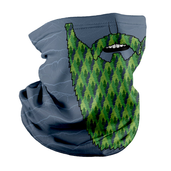 Mountain Beard Neck Gaiter