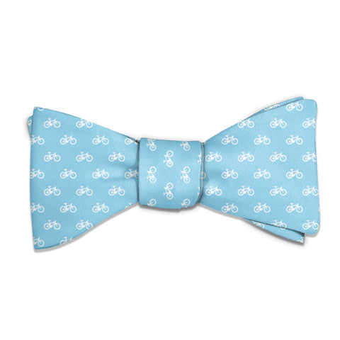 Bikes Bow Tie -  -  - Knotty Tie Co.