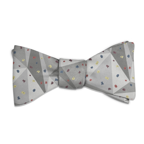 Grip Bow Tie -  -  - Knotty Tie Co.