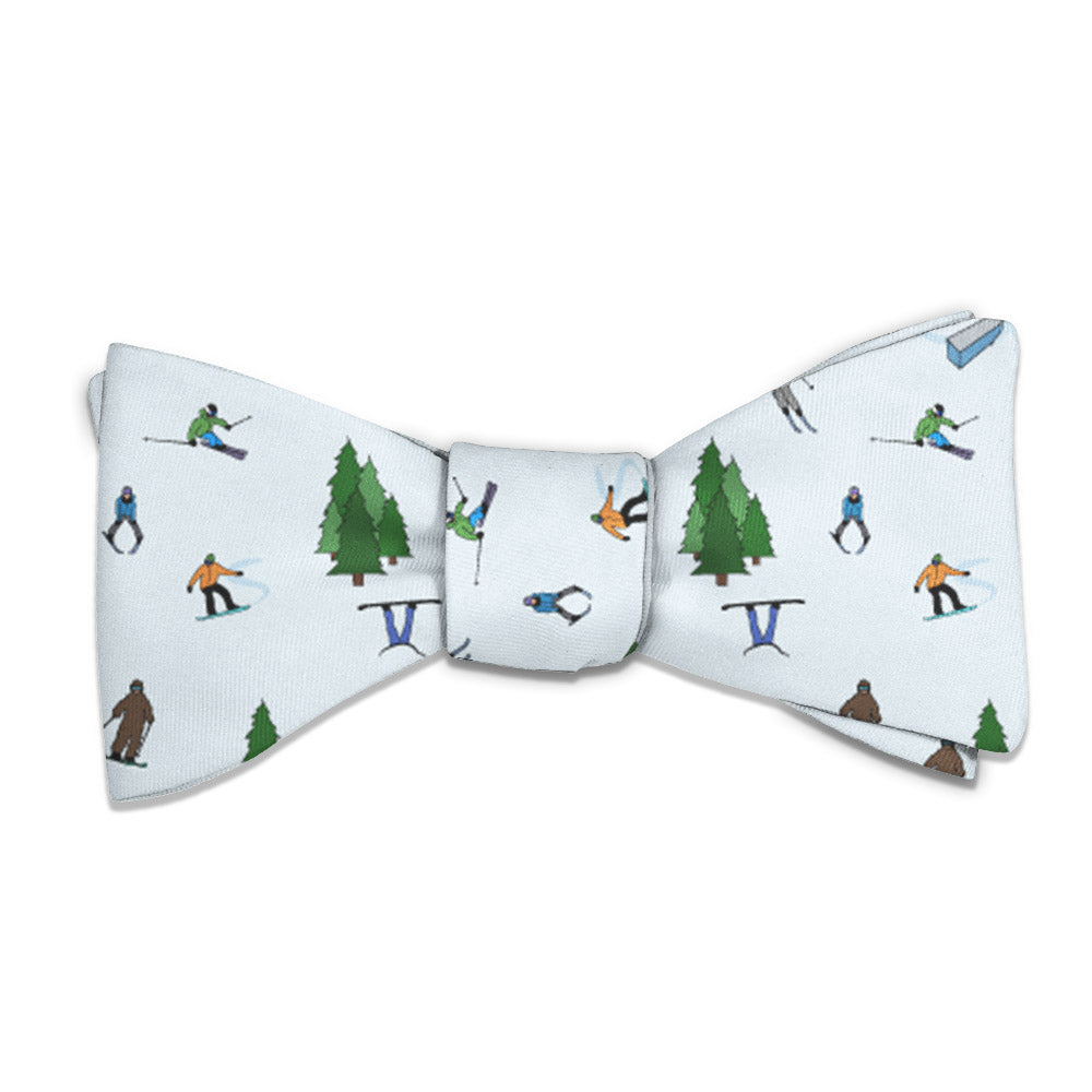 101cd3c6ca6 The Slopes Bow Tie - Standard 14-18