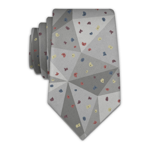 Grip Necktie -  -  - Knotty Tie Co.