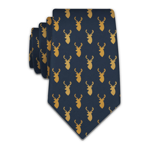 "Buck Necktie - Knotty 2.75"" -  - Knotty Tie Co."
