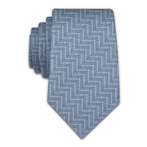 Herring Necktie -  -  - Knotty Tie Co.