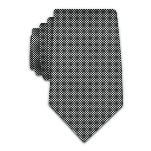 Holden Geometric Necktie -  -  - Knotty Tie Co.