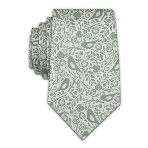 Vonnie Necktie -  -  - Knotty Tie Co.
