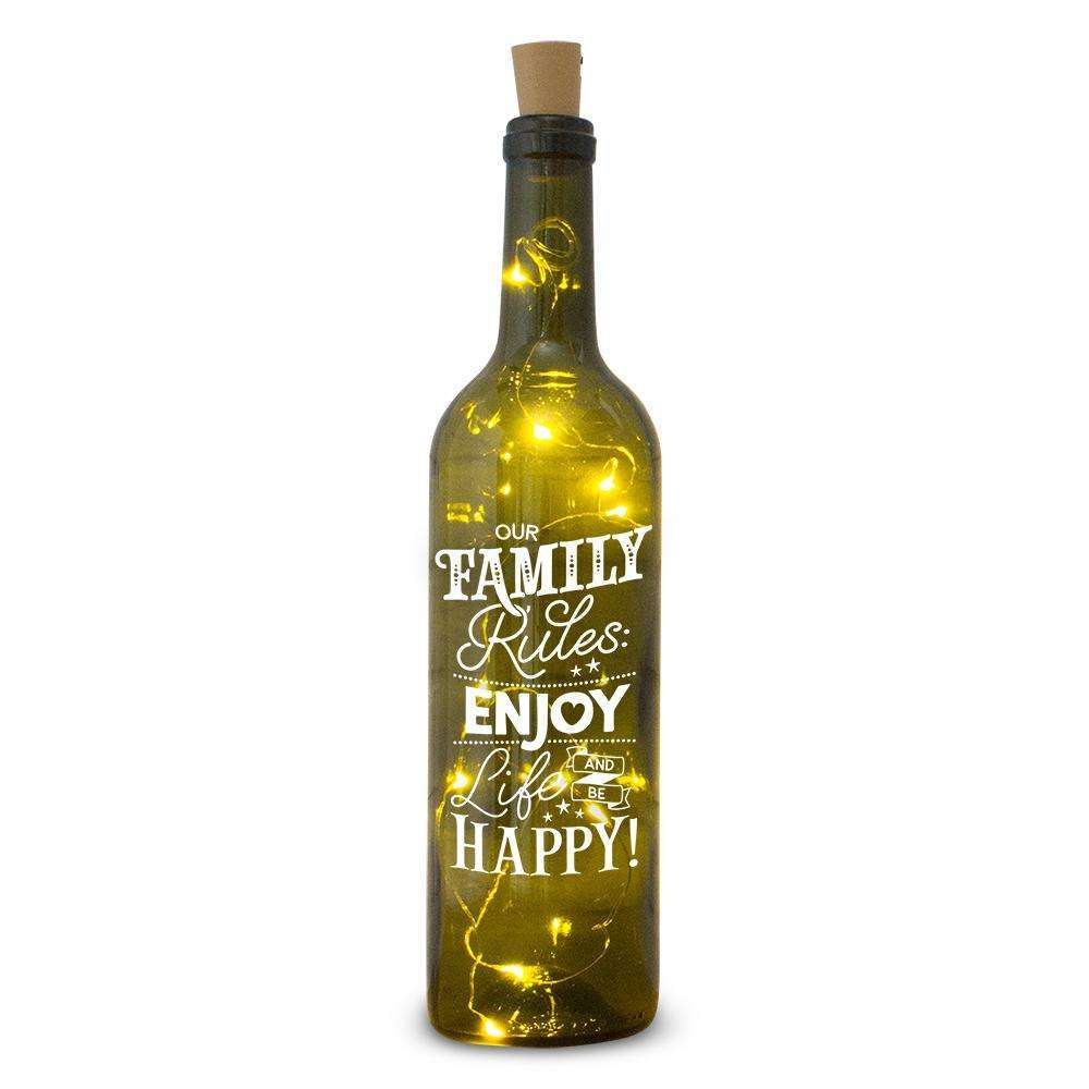 Wine Light - Family
