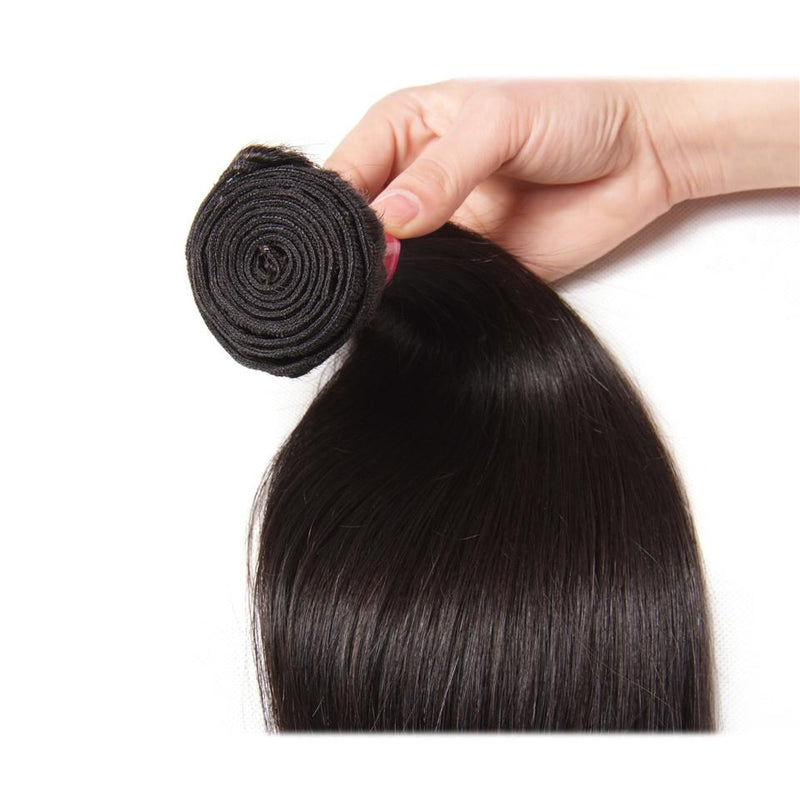True Love Wigs Virgin Straight Hair One Bundle Deals - Truelovewigs.com