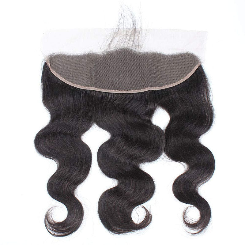 Lace Frontal Best Frontal Closure 13x4 Body Wave Frontal 100% Human Hair 150% Density - Truelovewigs.com