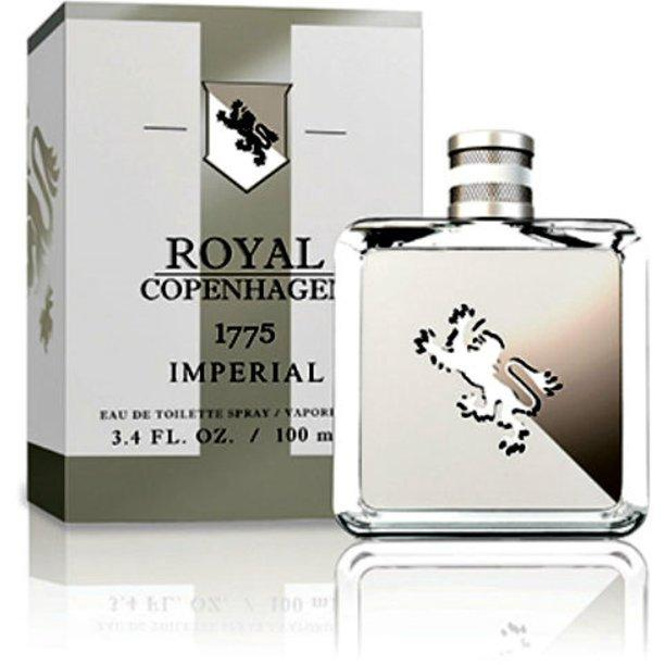 1775 Imperial by Royal Copenhagen for Men
