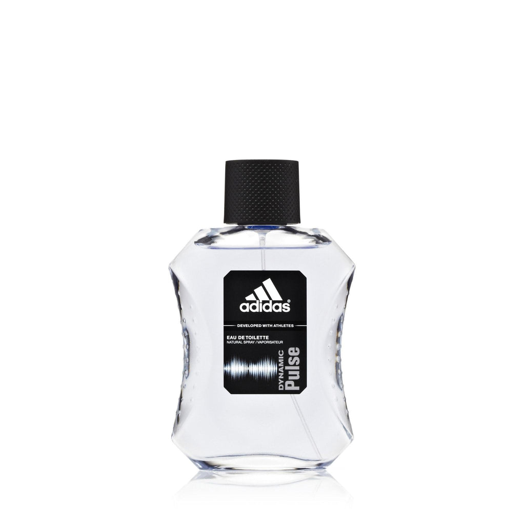 Adidas Dynamic Pulse Eau de Toilette Mens Spray 3.4 oz.