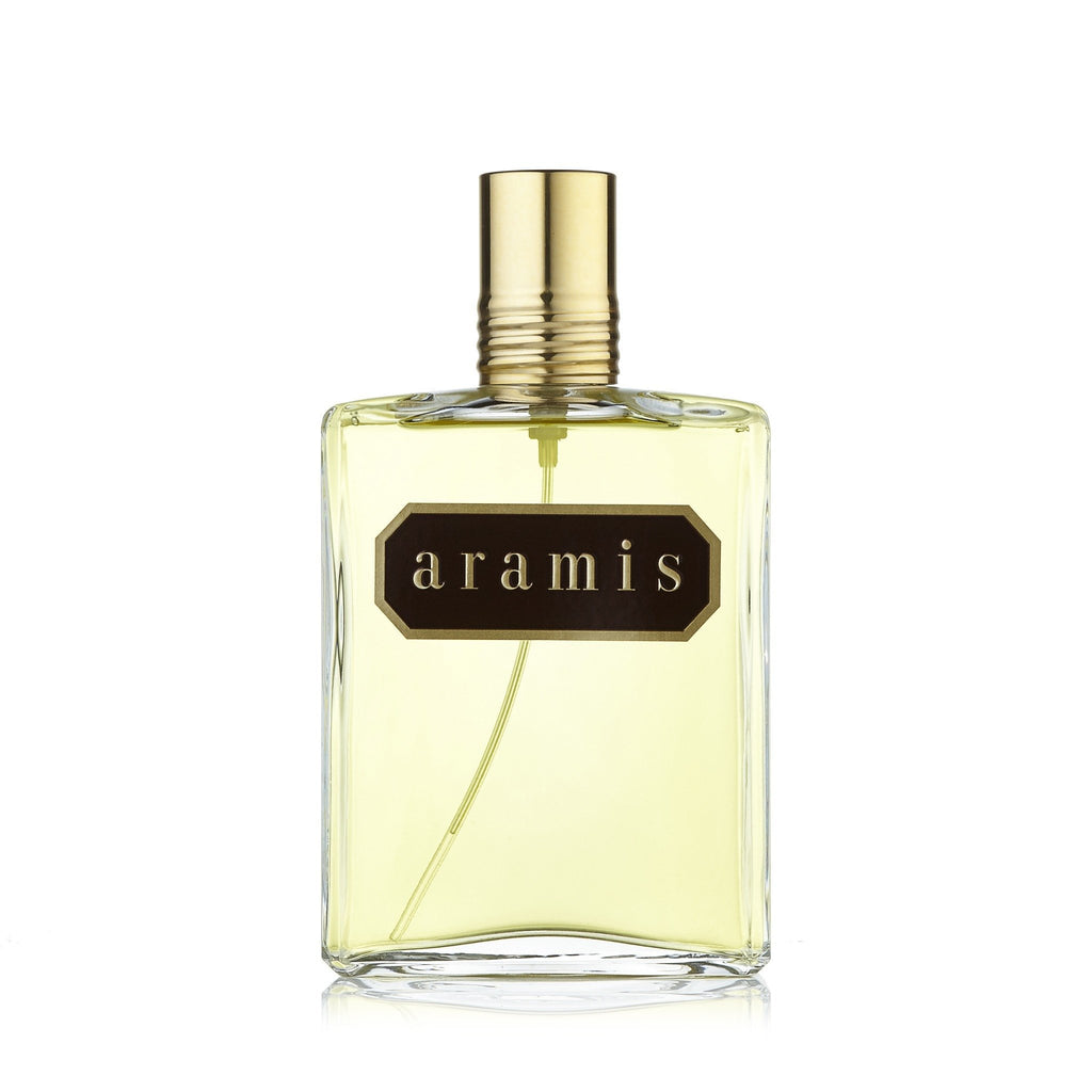 Aramis For Men By Aramis Eau De Toilette Spray