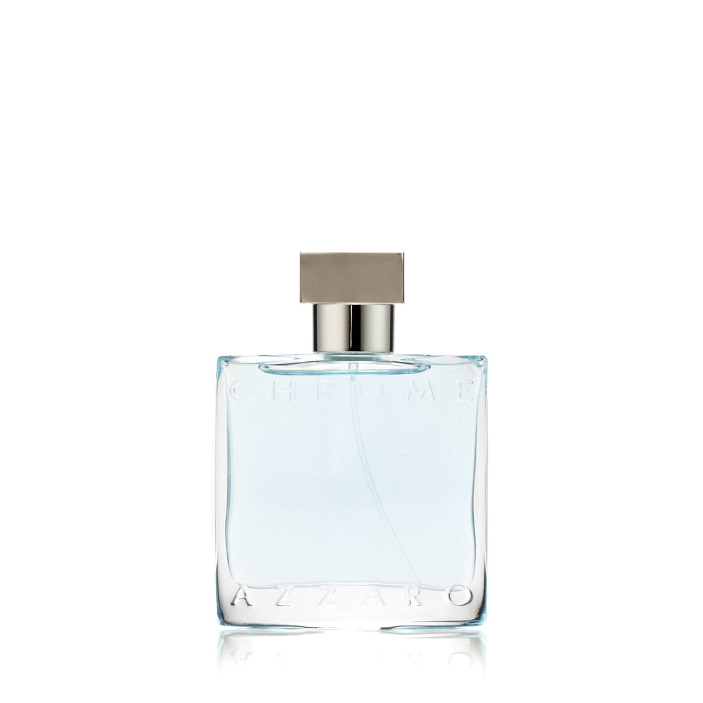 Azzaro Chrome Eau de Toilette Mens Spray 1.7 oz.