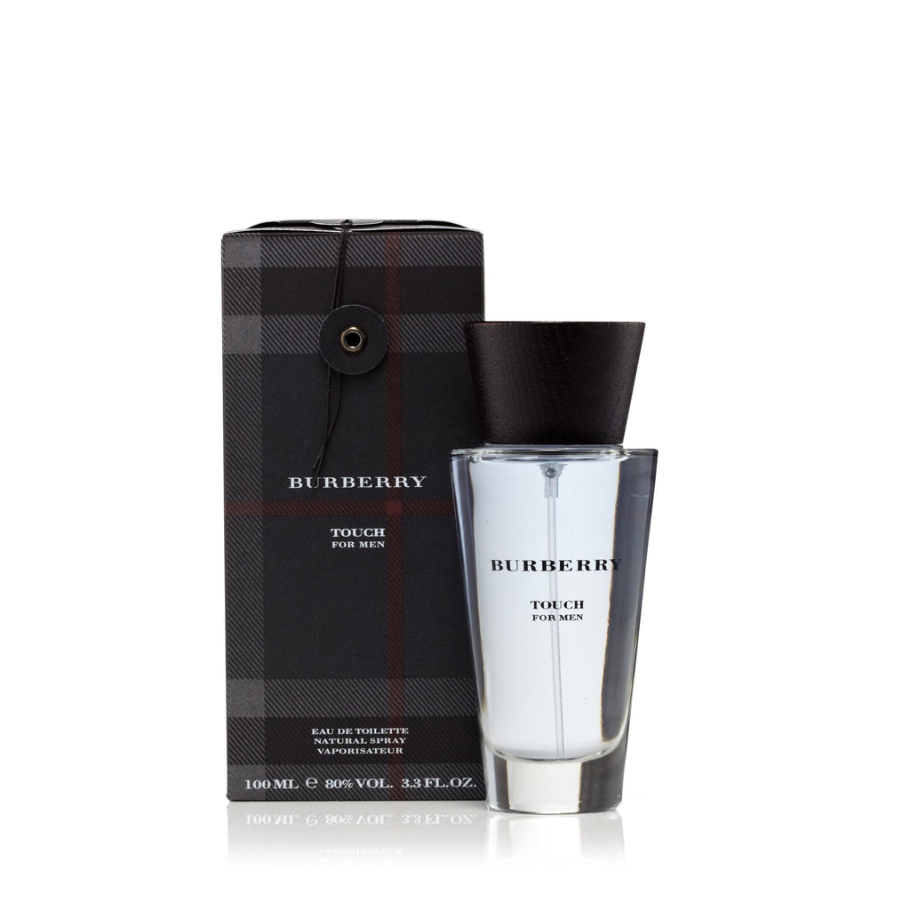 Burberry Touch For Men By Burberry Eau De Toilette Spray