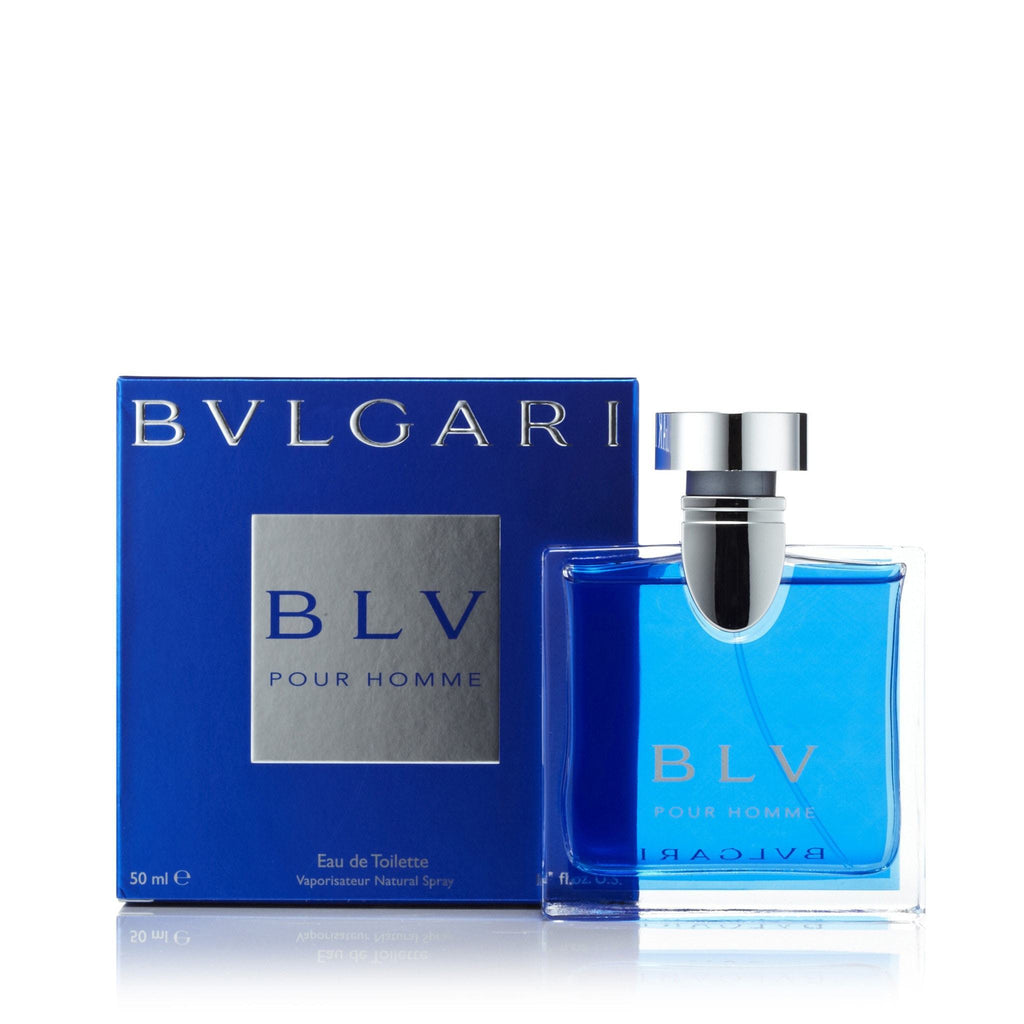 Bvlgari Blv For Men By Bvlgari Eau De Toilette Spray