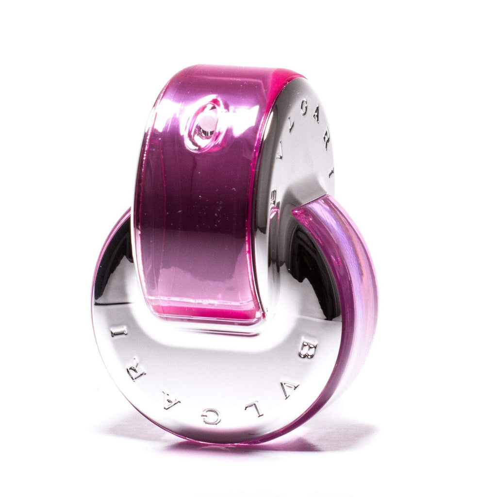 Omnia Pink Sapphire Eau de Toilette Spray for Women by Bvlgari 2.2 oz.