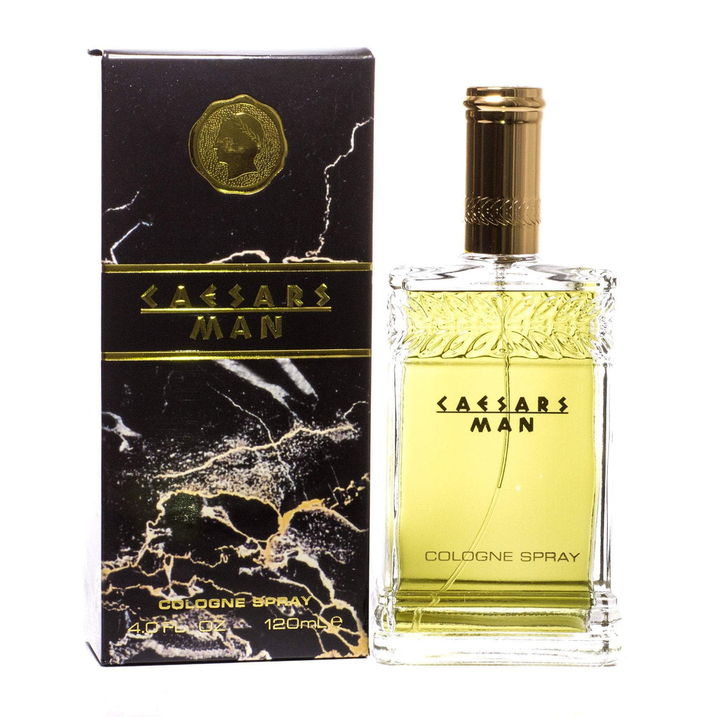 Caesar's Man Cologne Spray for Men by Caesar's