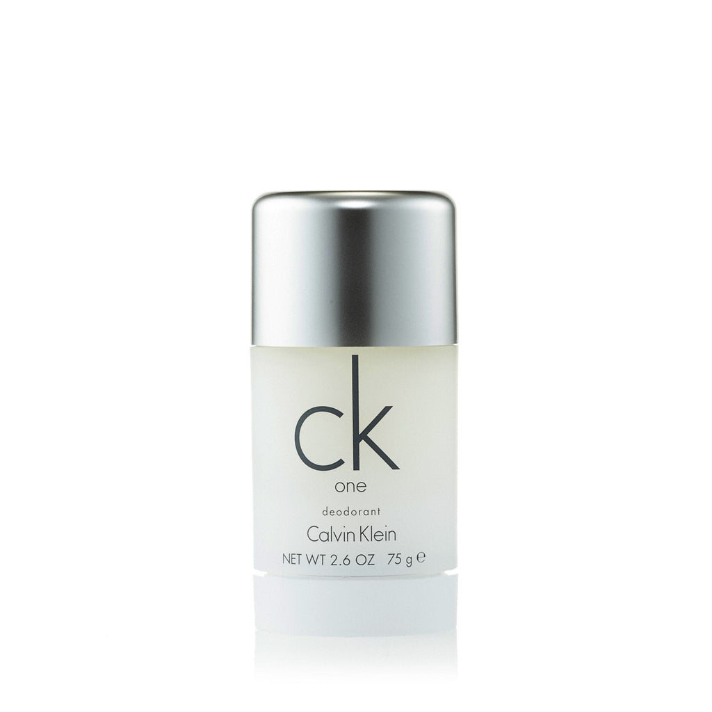 Calvin Klein Ck OneDeodorant for Men and Women 2.6 oz.