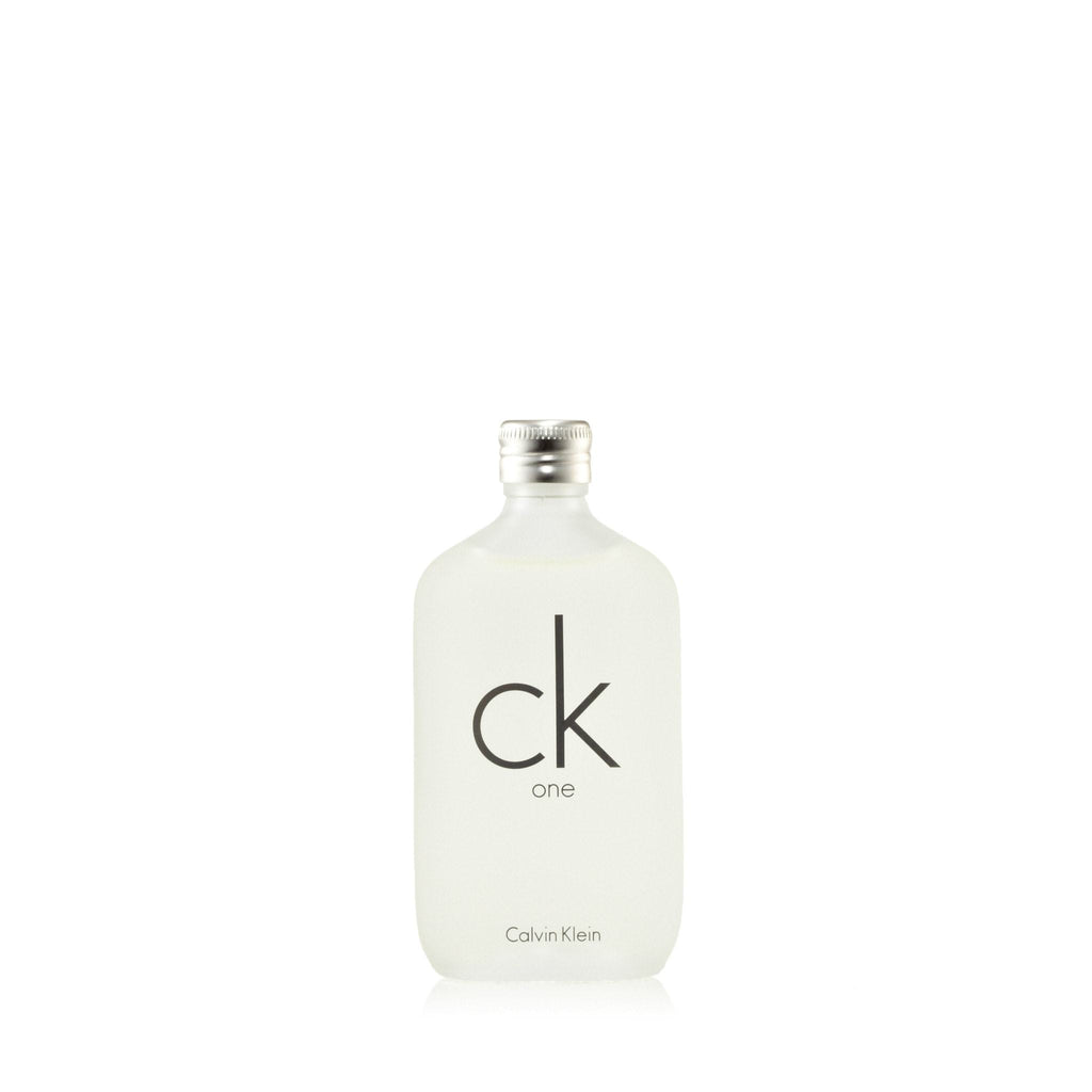 CK One For Women And Men By Calvin Klein Eau De Toilette Spray