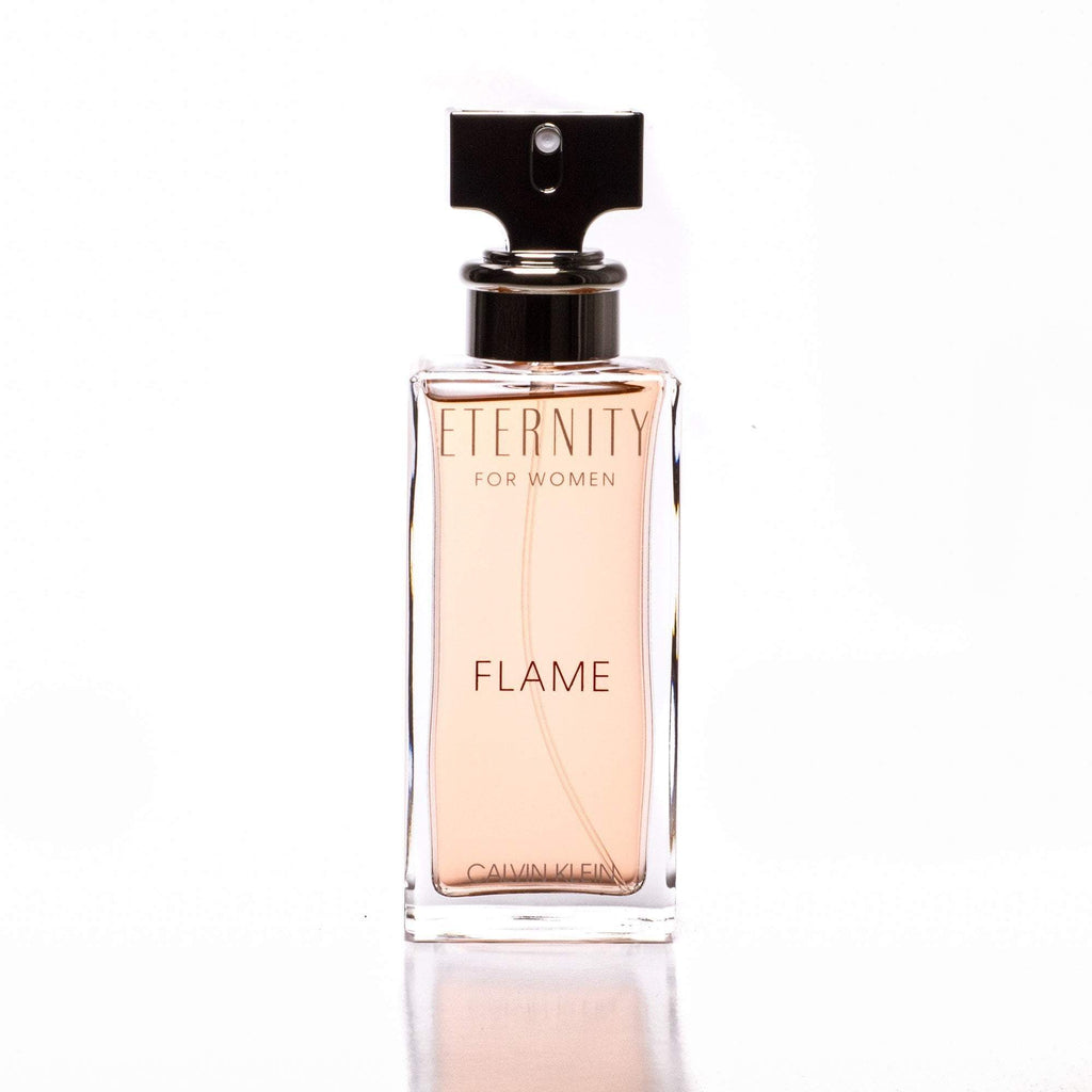 Eternity Flame Eau de Parfum Spray for Women by Calvin Klein